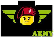 Minifig Army