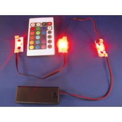 ModuLite RGB Kit - Remote Control