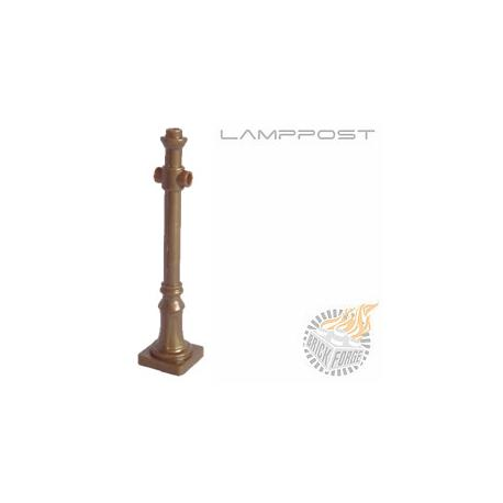 Lamp Post - Bronze