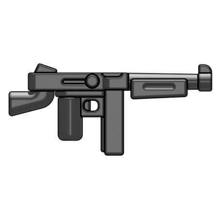 M1A1 V2 SMG