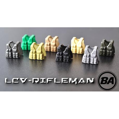 Lightweight Combat Vest LCV - Rifleman