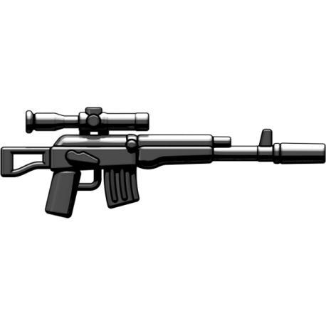 AK-SV Sniper Variant