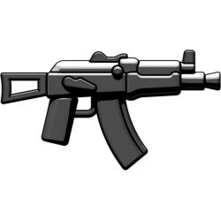 AKS74U Assault Carbine