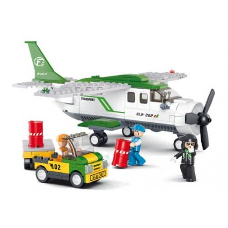 Cargo Vliegtuig