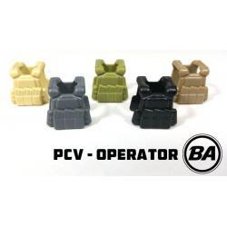 PCV - Operator