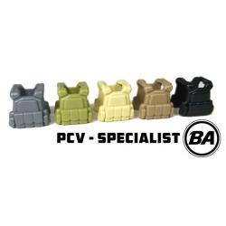 PCV - Specialist