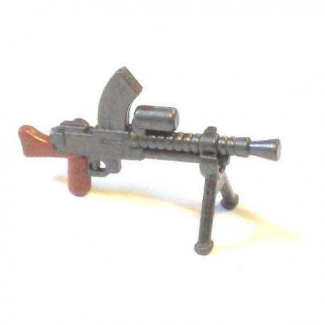 Type 99 LMG - RELOADED (Brown)