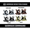 German Command - WW2 Field Gear