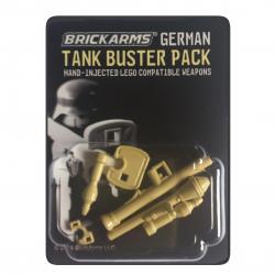 German Tank Buster Pack