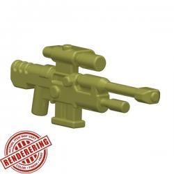 Anti-Material Sniper
