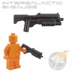 Intergalactic 8-Gauge