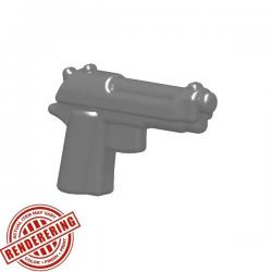 Tactical Sidearm