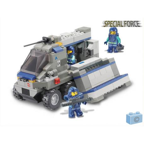VEHICLE SUPPORT