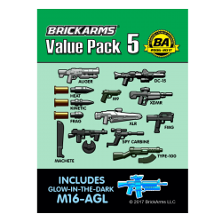 Value Pack 5