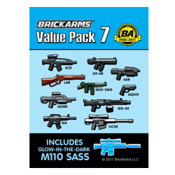 Value Pack 7