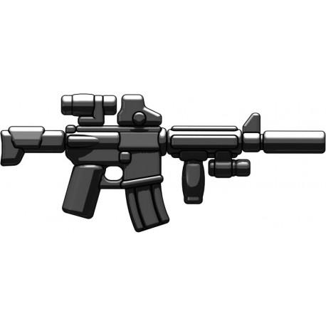 M4-TAC Rifle