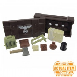 Equipment Crate