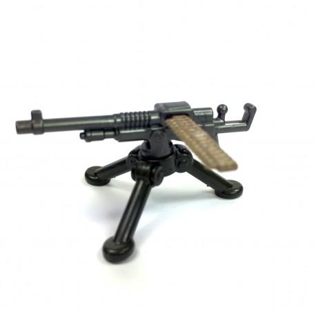 M1909 Hotchkiss Mk1 (Benét Mercié)