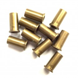 Shell Casing (Brass) - 10 PACK