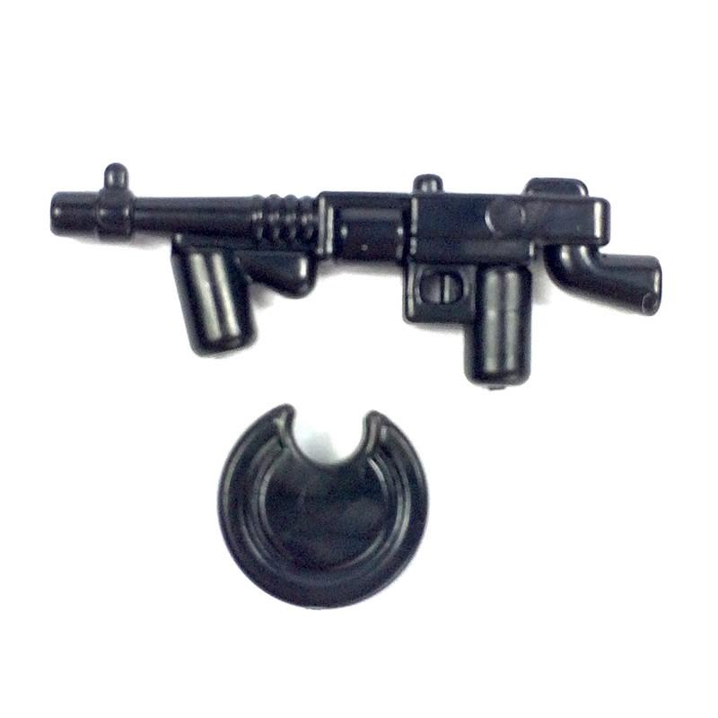 Brickarms Tommy Gun