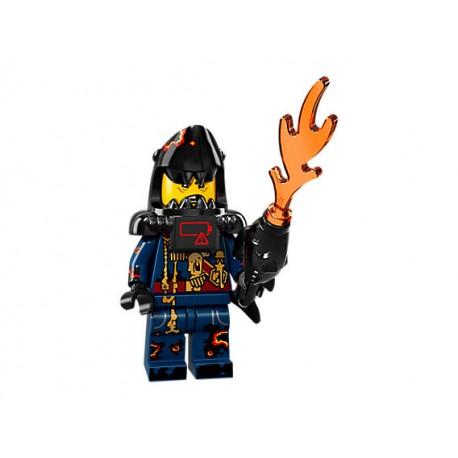 LEGO mini figures NINJAGO Movie Series 71019 SHARK ARMY OCTOPUS sealed