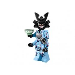 LEGO Minifig Ninjago Movie - Vulkaan Garmadon