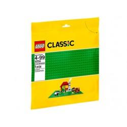 La plaque de base verte - Lego 10700
