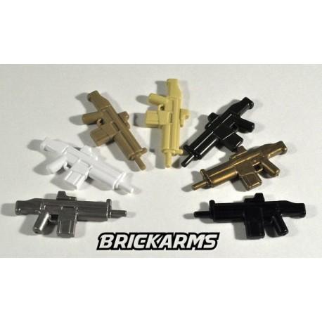 HAC Heavy Assault Carbine