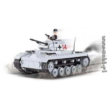 Panzer II Ausf. C