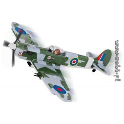 Supermarine Spitfire Mk VB
