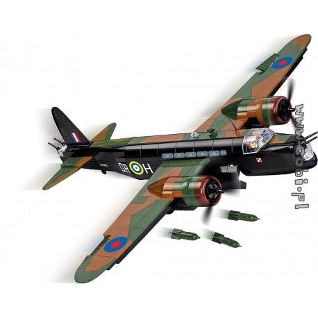 Vickers Wellington Mk.1C