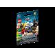 LEGO Minifig Batman Movie 2 - mermaid batman