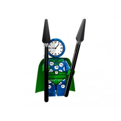 LEGO Minifig Batman le film Série 2 - Clock King