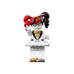 LEGO Minifig Batman le film Série 2 - Disco Harley