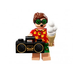 LEGO Minifig Batman Movie Series 2 - Vacation Robin