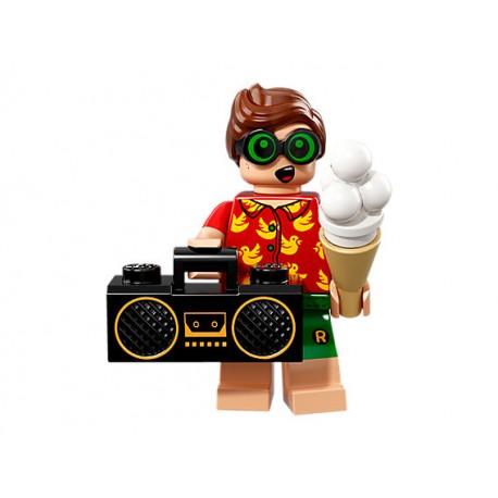 Vacation Robin The LEGO Batman Movie Series 2 LEGO Minifigures 71020