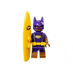 LEGO Minifig Batman le film Série 2 - Vacation Batgirl