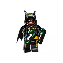 LEGO Minifig Batman le film Série 2 - Soccer Mom Batgirl