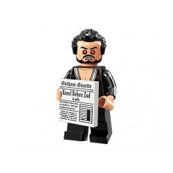 LEGO Minifig Batman le film Série 2 - General Zod