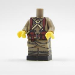 Soldat français 2e guerre mondiale v3