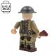 Soldat américain WW1