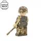 Desert camouflage Soldier -3