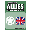 Weapon Packs