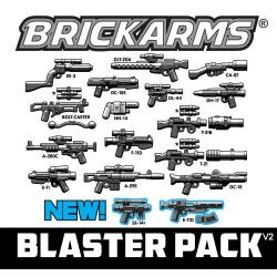 Blaster Pack