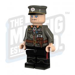 Erwin Rommel Minifig (ODG)