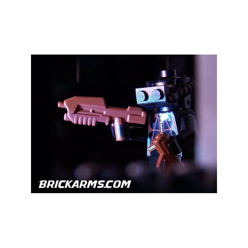 Space Assault Rifle Brickarms
