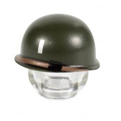 US 1st Lieutenant M1 Steelpot