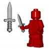 Assassin Dagger Steel