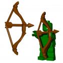 Scythian Bow