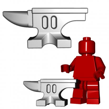 Anvil Steel